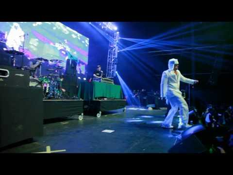 Cypress Hill & Rusko feat. Travis Barker - Lez Go