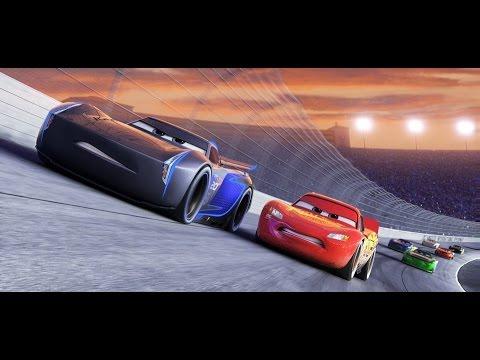 Тачки 3 / Cars 3 (2017)  Второй дублированный трейлер HD