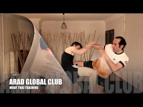 Muay Thai Diz Teknikleri | Eskişehir Muay Thai Okulu
