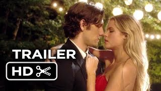 [Endless Love Official Trailer #1 (2014) - Alex Pettyfer Drama HD] Video