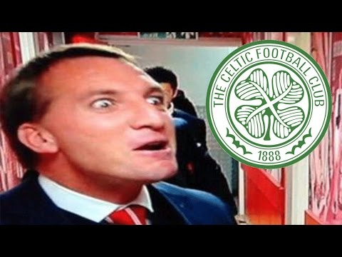 BRENDAN RODGERS THE NEW CELTIC MANAGER! - MY REACTION & ANALYSIS!