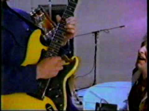 Paul Dressed Dress Cool Paul Shaffer