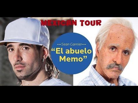 Séan Mexican Tour / @seanfreestyle / #seanvs / #mexicantour