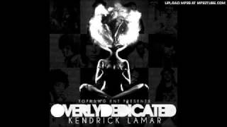Watch Kendrick Lamar P&p video