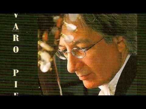Alvaro Pierri - Ginastera - Sonata , Final