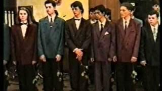 1996 IPARI 4.C - Szalagavató - Part 3