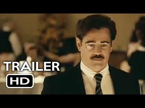 The Lobster Official International Trailer #1 (2015) Colin Farrell, Rachel Weisz Comedy Movie