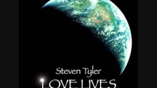 Watch Steven Tyler Love Lives video
