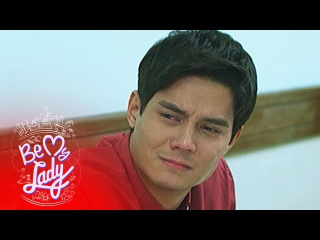 Be My Lady: Phil worries over Pinang's life