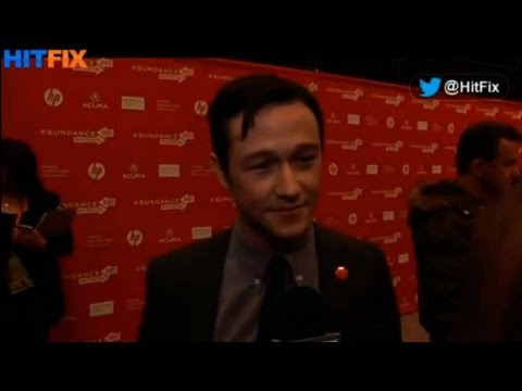 Joseph Gordon-Levitt says rom-coms are porn : Don Jon's Addiction