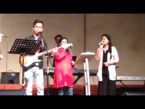 Nepali Christian songs (man shudh paarna lai)