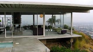 Case Study House #22 - Stahl House