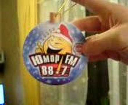 Humor FM 2007