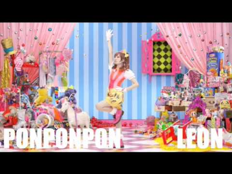 [Leon] PONPONPON [Vocaloid Cover]