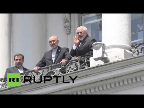 Austria: Zarif reveals P5+1 talks are likely to continue over weekend