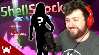 WHAT ARE OUR TYPES? | Shellshock Live w/ Ze, Chilled, GaLm, Smarty, & Aphex