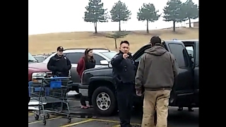 Tracked iPhone stolen property Confronted thief thieves arrested