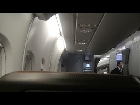 Qantas A380 QF2: Singapore to Sydney (Economy Class)