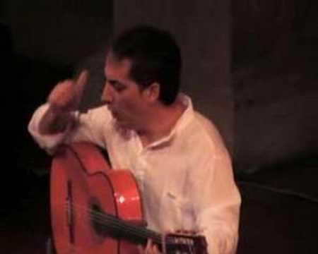 Pedro Javier González Trío - La Leyenda Del Tiempo + Danza Del Mecanógrafo