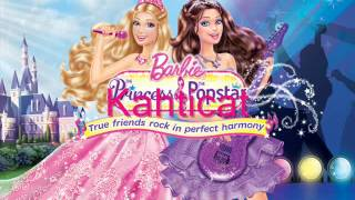 Barbie the Princess and the Popstar -  Here i Am just Wanna To have fun