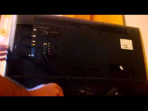 LED SMART TV 40