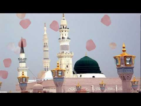 Meri Janib Bhi Ho Ek Nigah-e-karam - Naat - Umme Habiba - Hd video