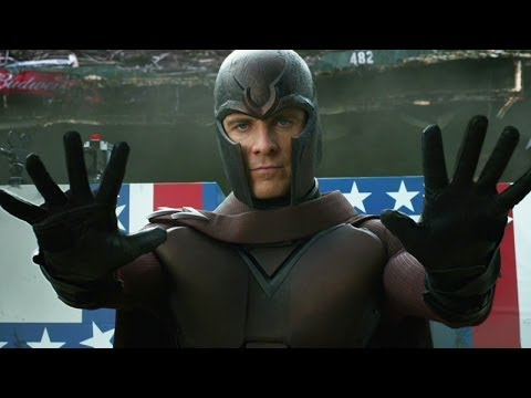 X-Men: Days of Future Past - Trailer #2