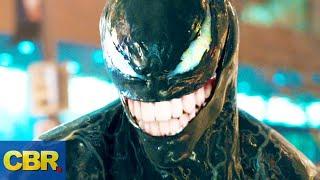 10 Times Venom Was Actually A Pretty Chill Guy