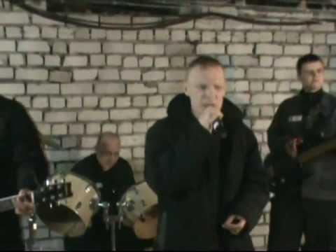 """Юрий Калашников """"Тишина и покой"""" (Калина Красная)"""