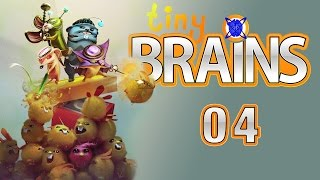 TinyBrains #004 - Wieder gefangen! [deutsch] [FullHD]