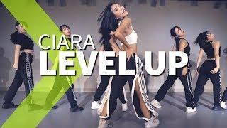 Ciara Level Up Hazel Choreography