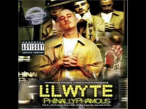 Lil Wyte - OxyContin (lyrics) Video