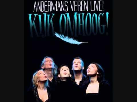 Andermans Veren Live! Broodje Bapao