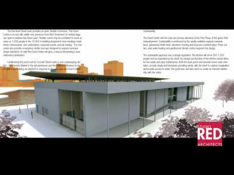 Architectural, Engineering, and Construction Media Marketing Agency | Studio Red Architects