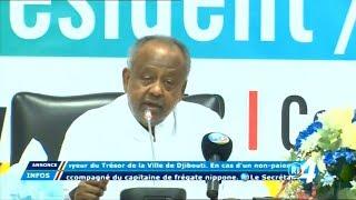 Djibouti: Rencontre Président/Jeunesse  Shirkii Madaxweynaha iyo Dhalinyarada