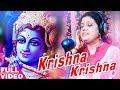 Krishna Krishna   Odia New Devotional Song   Smaranika   Studio Version   HD
