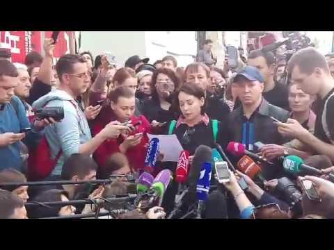 Коллеги Кирилла Серебренникова сделали заявление в его поддержку