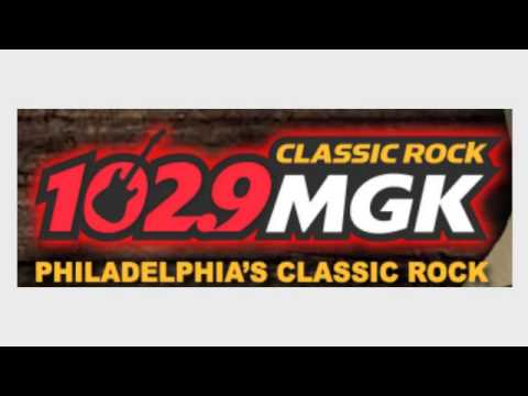 wmgk magic 102.9 philadelphia harvey in the morning