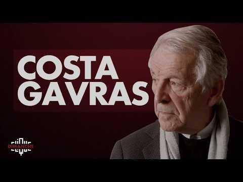 Costa Gavras : entretien avec une légende - Clique Dimanche du 06/05 - CANAL+