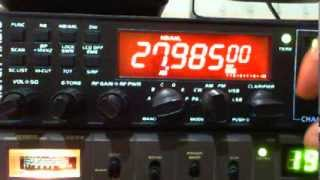 Tutorial Anytone AT-5555. Extended.