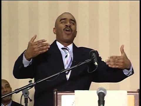 Pastor Gino Jennings Truth of God Broadcast 939-942 Part 1 of 2 Raw Footage!