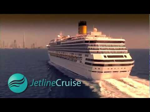 Jetline Cruise Summary of Cruise Holidays
