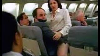 Funny sex video in flying plane-  Funny prank sex/funny video riding a plane