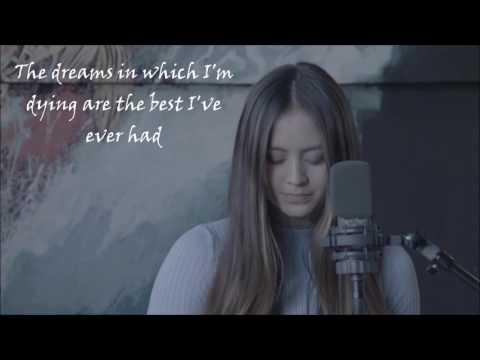 Jasmine Thompson Mad World Lyrics