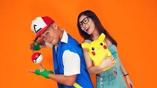 Singapore Has Pokemon Go   Eden Ang