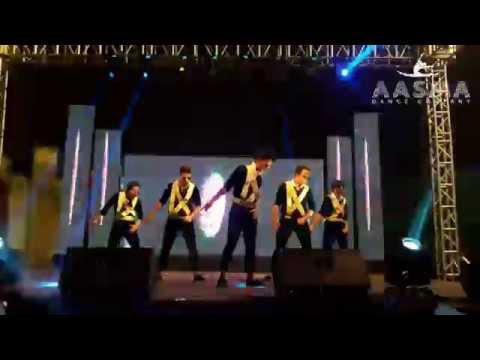 MJ 5 Act By Aasma Team