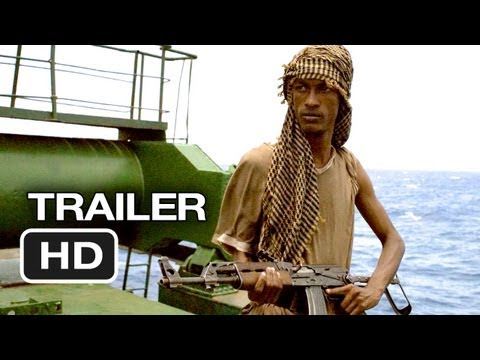 A Hijacking Official Trailer 2 (2013) - Somali Pirate Movie HD