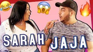 Sarah Fraisou et Jaja (Les Anges 10) : Qui est le plus moqueur ?