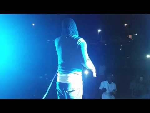 Kalado 'ravers' Performance In  Sav, Westmoreland – Dec. 28, 2014 | Reggae, Dancehall, Bashment