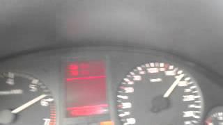 Audi a8 1998 acceleration